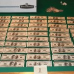 EXPLOSIVE REVELATION: FBI, IRS Find More Than $400,000 In Stashed Loot In Trevor Cook Ponzi Case, Including More Than $200,000 In $100 Bills, Gold Coins, Watches, Baseball Cards