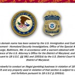 KABOOM! Is It Real -- Or Is It The Feds? Agents Created 'Payment Processor' As Part Of Undercover Sting Designed To Infiltrate Corrupt Companies; 11 Bank Accounts And 10 Domain Names Seized; 3 Individuals, 2 Firms Indicted