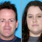 FBI Seeks Arrest Of Fugitive Oregon Couple Accused In Alleged Internet Scam; Billboard Campaign Underway As Agency Offers Reward Of Up To $5,000