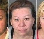 UPDATE: 3 Women Sentenced To Jail For Ponzi Swindle In California; Scam Involved Bogus 'Milk' Sales To Disneyland And Allegedly Targeted Parents Of School Children