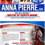 Mayoral Candidate Who Used Facebook To Claim Endorsement By Jesus Christ Gets Less Than 1 Percent Of Vote